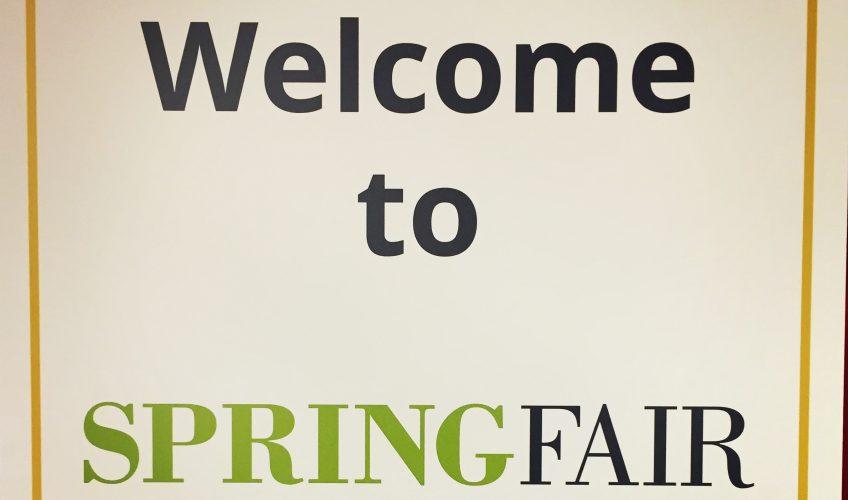 Spring Fair 1
